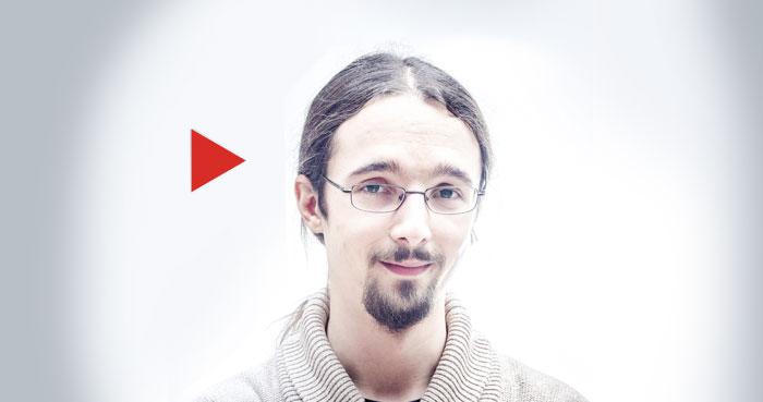 Anthony Rousseau i-com