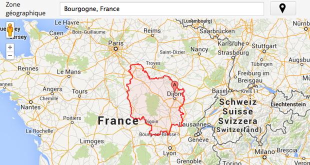 Google Partners Bourgogne