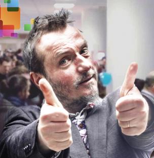 Seo Campus Jean-Luc François i-com expert