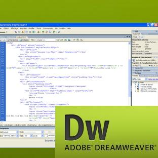 formation dreamweaver