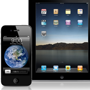 iphone ipad formation