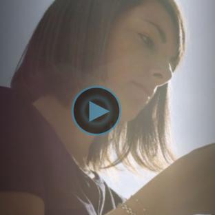 Vidéo Lauriane Lespinasse