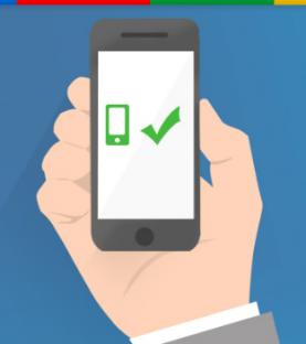 Google Mobile Friendly - site BDR Invest