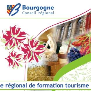 formation bourgogne