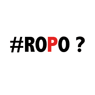 ROPO Web to store